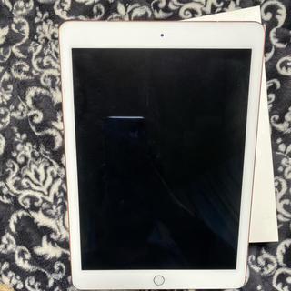 Apple - iPad Pro 9.7 256GB Wi-Fi+Cellular SIM解除済