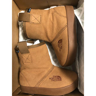 THE NORTH FACE - THE NORTH FACE Winter Bootie KIDS