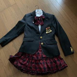 レピピアルマリオ(repipi armario)のレピピアルマリオ卒服(ドレス/フォーマル)