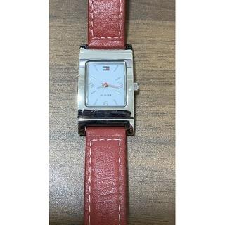 トミーヒルフィガー(TOMMY HILFIGER)のトミーヒルフィガー TOMMY HILFIGER レディース 時計 腕時計(腕時計)