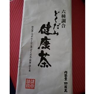 イトウエン(伊藤園)のどくだみ健康茶 400g(健康茶)