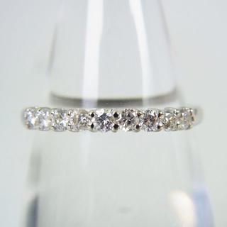 Pt900 ダイヤモンド リング 10.5号[g155-2](リング(指輪))