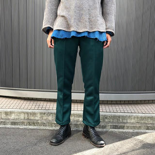 "Needles - LOCALINA""×OTSUKA flare pants ロカリナ M"