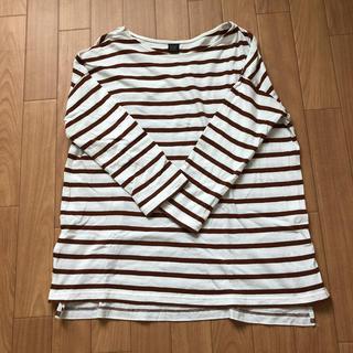ドアーズ(DOORS / URBAN RESEARCH)のボーダーTシャツ(Tシャツ(長袖/七分))