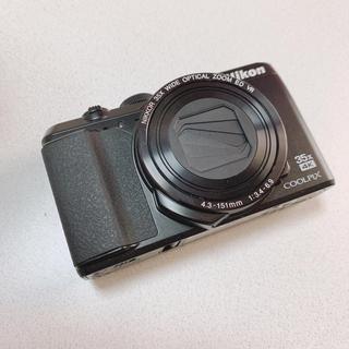ニコン(Nikon)のNikon カメラ 4K(ビデオカメラ)