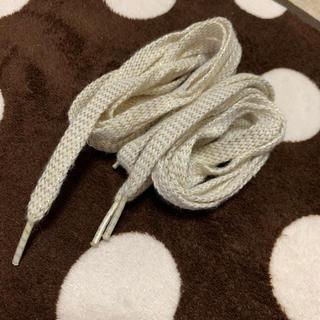 靴紐*キラキラ (その他)