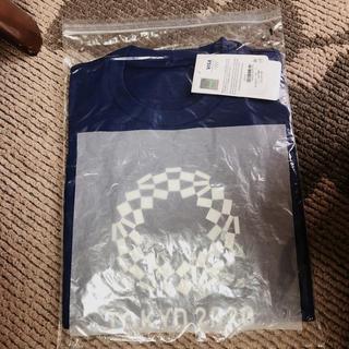 アシックス(asics)のオリンピックTシャツ(Tシャツ(半袖/袖なし))