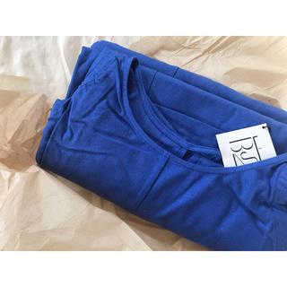 エディットフォールル(EDIT.FOR LULU)のBASERANGE HONDA ドレス(ロングワンピース/マキシワンピース)