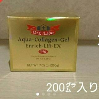 Dr.Ci Labo - ドクターシーラボアクアコラーゲンゲル エンリッチリフトEX 200g 5個セット