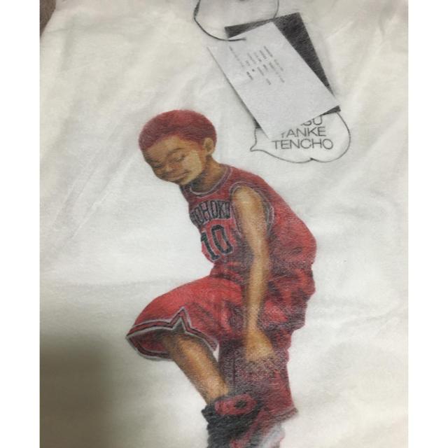 """APPLEBUM(アップルバム)のAPPLEBUM  """"DANKO 10"""" T-shirt  サイズM メンズのトップス(Tシャツ/カットソー(半袖/袖なし))の商品写真"""