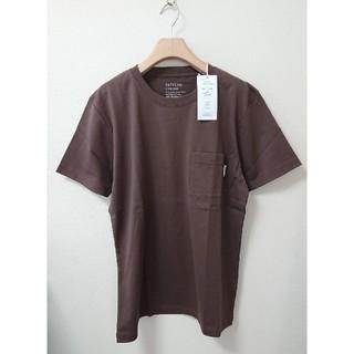 BAYFLOW - 新品 ベイフロー BAYFLOW クルーネック ポケット Tシャツ 半袖 L