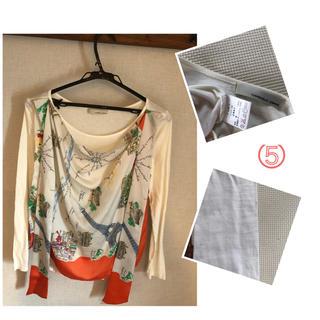 長袖Tシャツ (Tシャツ(長袖/七分))