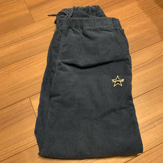 Supreme - Supreme corduroy skate pants Slate