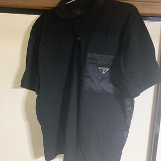 プラダ(PRADA)のPRADAポロシャツ(ポロシャツ)