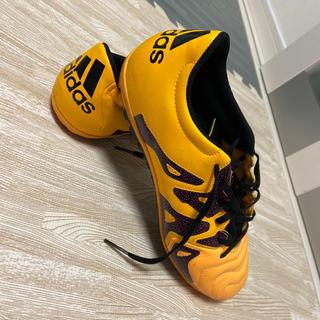 adidas - フットサルシューズ adidas 27.0cm