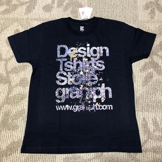 グラニフ(Design Tshirts Store graniph)の新品/グラニフ graniph Tシャツ Sサイズ(Tシャツ/カットソー(半袖/袖なし))