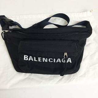 Balenciaga - 極上品☆BALENCIAGA ベルトバッグ 528862