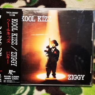 クールキッズ/ZIGGY ジギー(ポップス/ロック(邦楽))