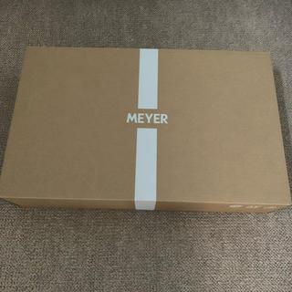 マイヤー(MEYER)のマイヤー MEYER グリルパン(鍋/フライパン)
