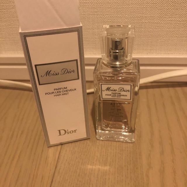 Dior(ディオール)のDior ヘアミスト コスメ/美容のヘアケア/スタイリング(ヘアウォーター/ヘアミスト)の商品写真