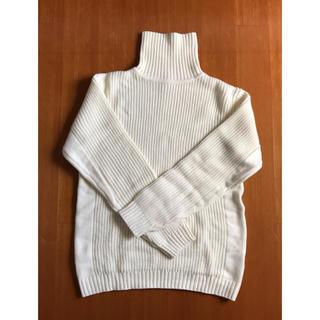 THE SHOP TK - THE SHOPTK タートルネックセーター