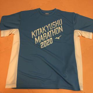 MIZUNO - Tシャツ