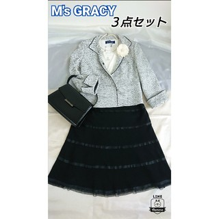 M'S GRACY - 美品♪ (38) M's GRACY 3点セット
