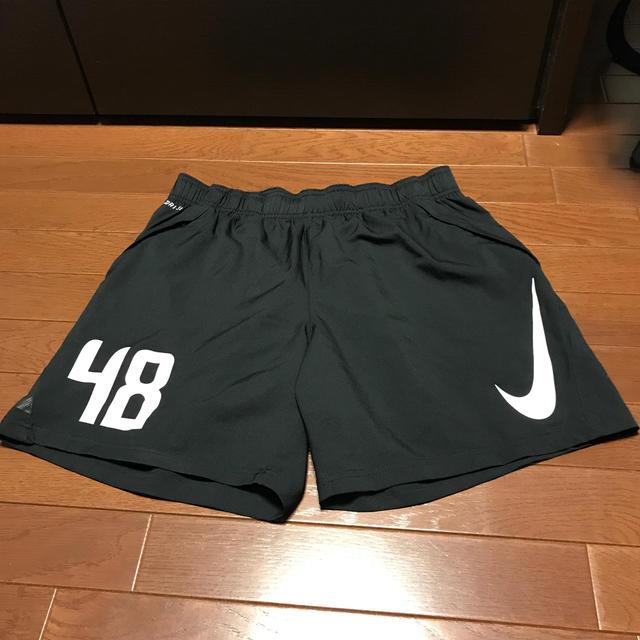 NIKE(ナイキ)のNIKE ナイキ サッカー トレーニングパンツ スポーツ/アウトドアのサッカー/フットサル(ウェア)の商品写真