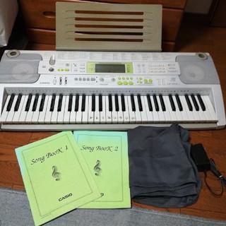 casio 電子ピアノ LK-202TV カシオ光ナビキーボード(61標準鍵)