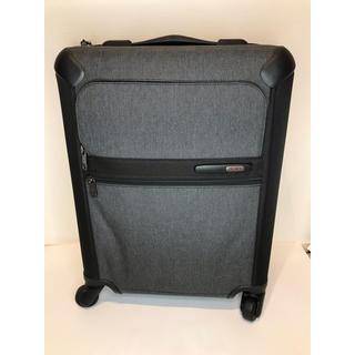 トゥミ(TUMI)のTUMI トゥミ キャリーケース 【新品•未使用】35L ソフト ビジネス(トラベルバッグ/スーツケース)