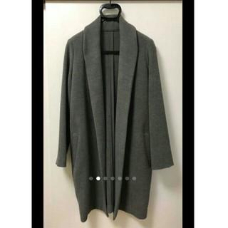 ダブルスタンダードクロージング(DOUBLE STANDARD CLOTHING)の限定値下げ中 ダブスタ ソブ チェスターコート(チェスターコート)