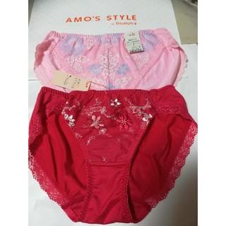 AMO'S STYLE - Triumph アモスタイルショーツセット345