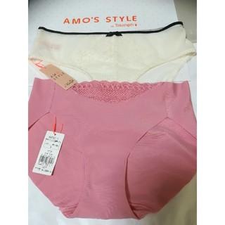 AMO'S STYLE - Triumph アモスタイルショーツセット432