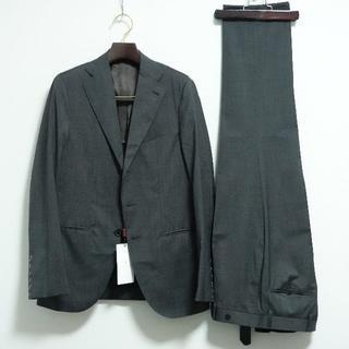 ユナイテッドアローズ(UNITED ARROWS)の【新品未使用】20万 ユナイテッドアローズ 高級スーツ セットアップ 春夏 46(セットアップ)