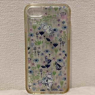スタディオクリップ(STUDIO CLIP)のスタジオクリップ☆ムーミンiPhoneケース リトルミイ スナフキン(iPhoneケース)
