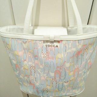 TOCCA - 週末限定セールTOCCA トートバッグ