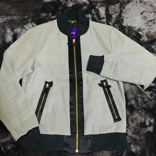 イワヤフォードレスサーティースリー(IWAYA FOR DRESS33)の期間限定値下げ商品 元DRESS CAMP IWAYA FOR DRESS 33(ブルゾン)