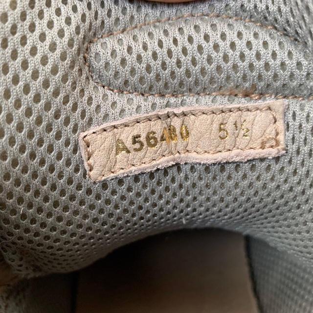 Sergio Rossi(セルジオロッシ)のsergiorossi セルジオロッシ ハイカットスニーカー 靴 レディースの靴/シューズ(スニーカー)の商品写真
