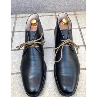 リーガル(REGAL)のREGAL リーガル ショートブーツ 革靴(ブーツ)
