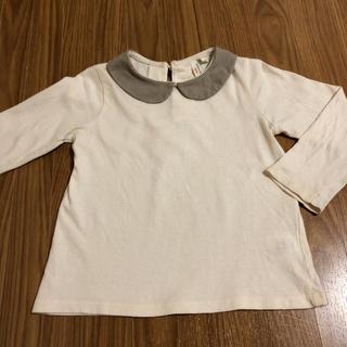 SM2 - Samansa Mos2長袖Tシャツ
