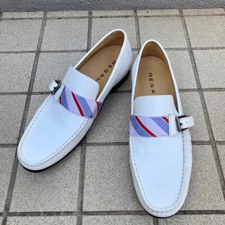 リーガル(REGAL)のREGAL リーガル ローファー 靴(ドレス/ビジネス)