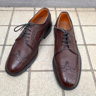 リーガル(REGAL)のKenford ケンフォード ビジネスシューズ 革靴(ドレス/ビジネス)