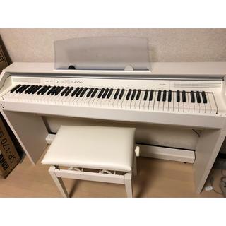 格安出品!フルセット CASIO PX-750 電子ピアノ