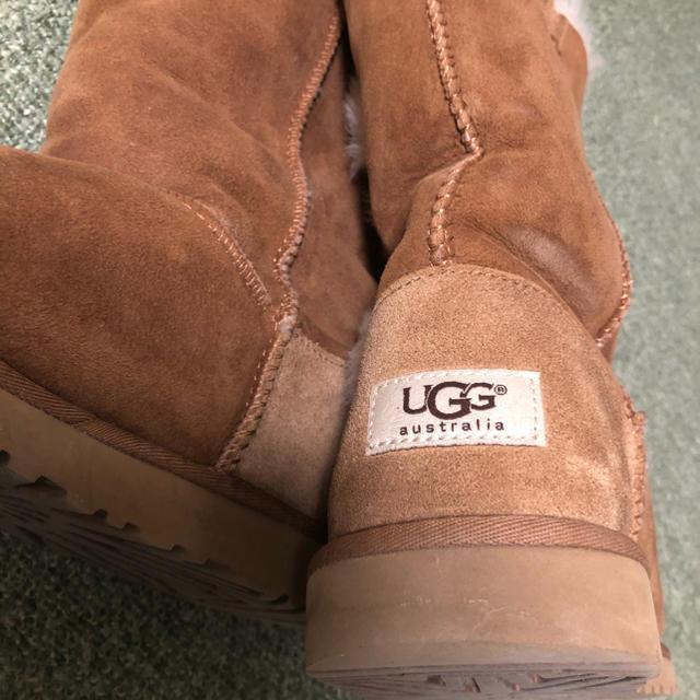 UGG(アグ)のUGG クラシックブーツ 24㎝ レディースの靴/シューズ(ブーツ)の商品写真