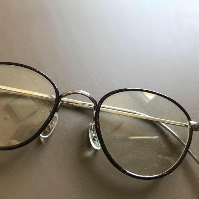 SHIPS(シップス)のSHIPS メガネ レディースのファッション小物(サングラス/メガネ)の商品写真