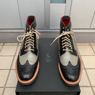 リーガル(REGAL)のREGAL shoe&co. シューアンドカンパニー ドレスシューズ ブーツ(ブーツ)
