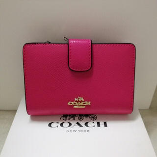 COACH - 正規品 コーチ 財布