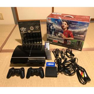 PlayStation3 - PS3 ウイニングイレブン アニバーサリーBOX トルネ torne ゲーム