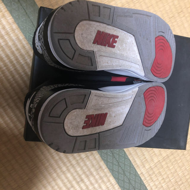 NIKE(ナイキ)の0011様専用 メンズの靴/シューズ(スニーカー)の商品写真