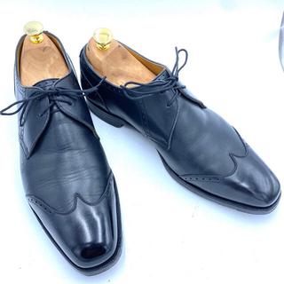 リーガル(REGAL)のSHETLAND FOX シェットランドフォックス ビジネスシューズ 革靴(ドレス/ビジネス)